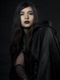 Fekete Boszorkány