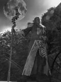 2014 Tavasz Telwanni mágus