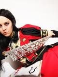 Alice Madness Royal Dress