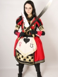 Alice Madness Royal Dress