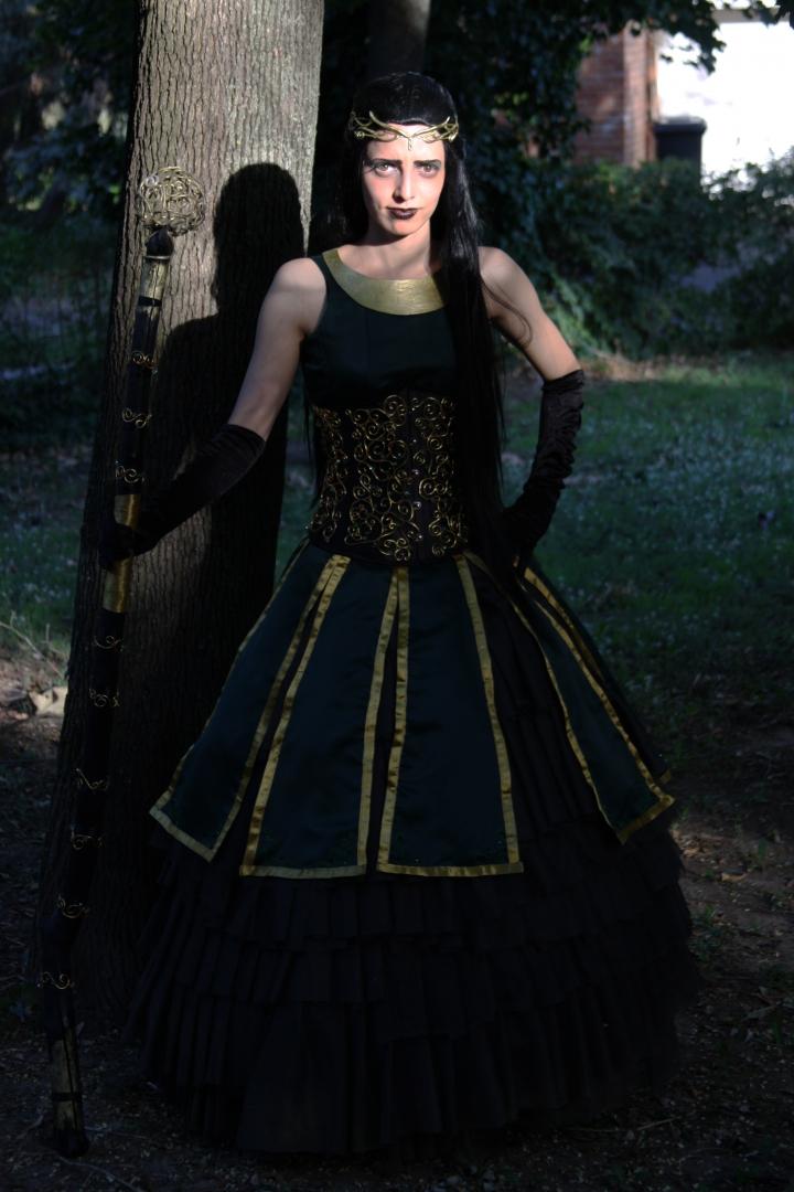 Princess Loki