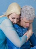 Elsa és Jack Frost