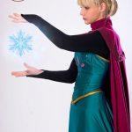 Elsa – A 2013-as Animekarácsony Legjobb Kosztüme