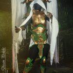 Auriel – a 2013-as Animekarácsony Legjobb Technikája