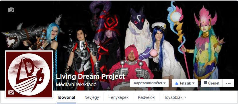 LDP facebook fejléc