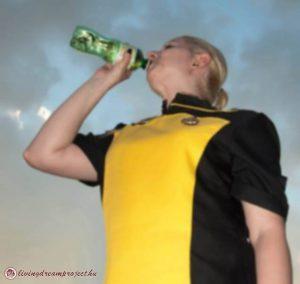 Catleen iszik