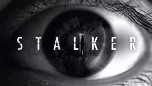 A Stalker című sorozat plakátja