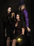 A Három Boszorkány