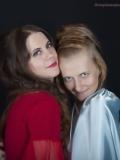 Droxine és Rubine