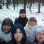 Snow Day Photoshoot és Team Building