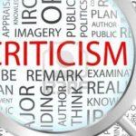 Milyen a jó kritika?